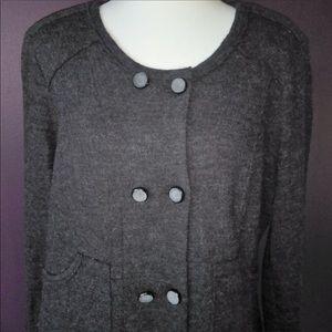 cAbi My Fair Wool Jacket, Sz. XL